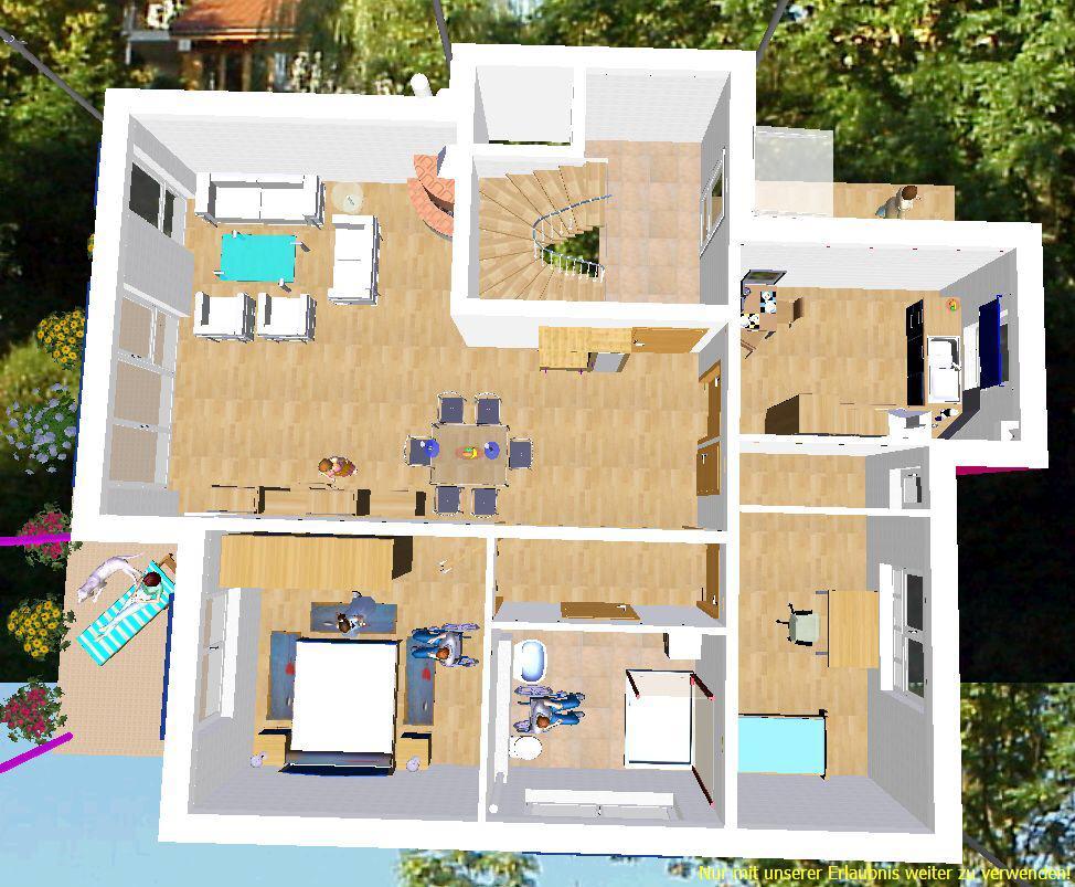 barrierefreies wohnen f r alle. Black Bedroom Furniture Sets. Home Design Ideas